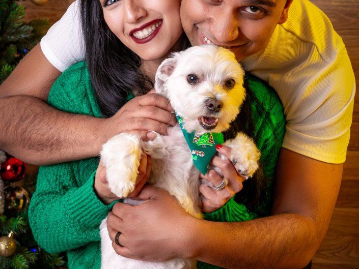 Shahani, Zaki & Spencer's Christmas