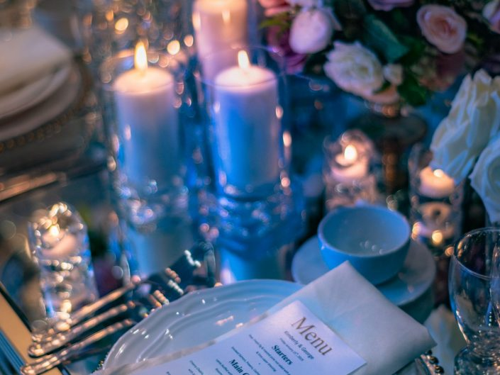SS Event Planning and Staffing - decor pics