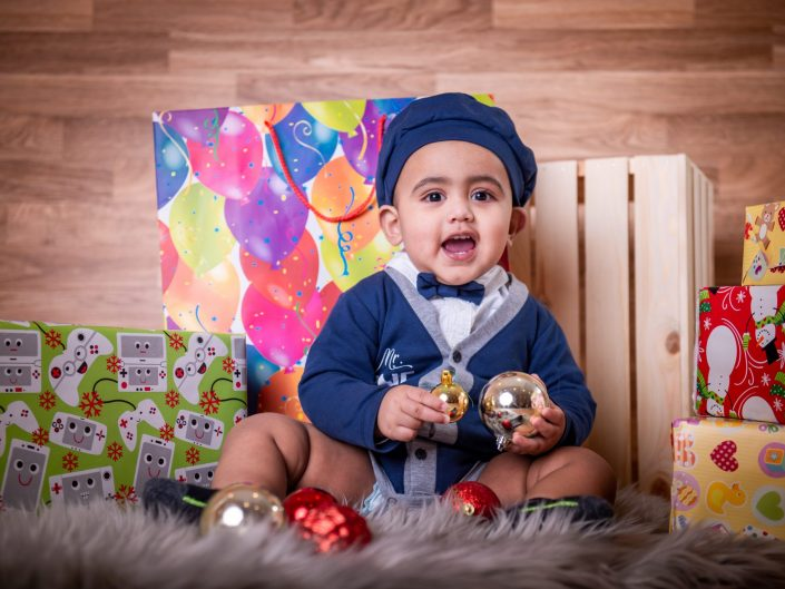 Aumio's first photo-session